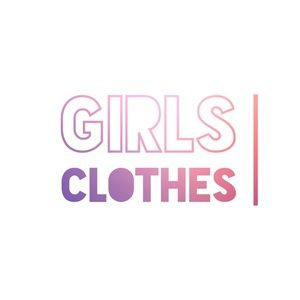 Other - Girls Clothes Section